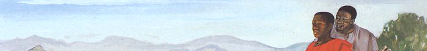 Scene from Nashville Civil Rights protests /   / 1960 (Click the picture for more information)