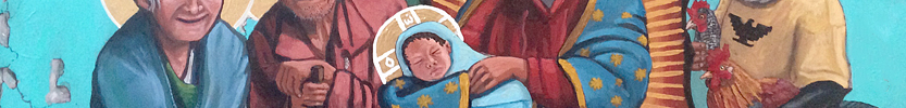 Mosaic of Christ Pantocrator / 521-547 (Click the picture for more information)